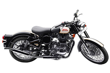 Royal Enfield 500 Classic